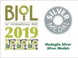 BIOL 2019 - StoicaBIO / silver medal