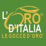 L'oro d' Italia 2020 - 4 gocce,  menzione di merito / Leccino monocultivar BIO